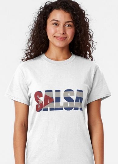 Salsa es la cura